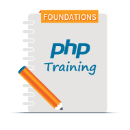 PHP Fundamentals III Online Training Course