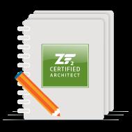 Test Prep: Zend Framework 2 Certification Online Training Course (Includes a free Test Voucher)