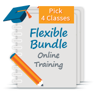 Pick 4 Online Training Course Bundle