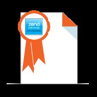 Zend PHP Certification Voucher