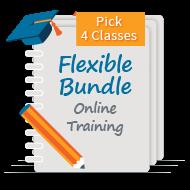 Pick 4 Online Training Course Bundle