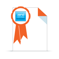Zend PHP Certification Voucher