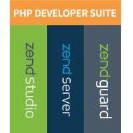 Zend Developer Edition Zend Server Plus Zend Studio Plus Zend Guard Standard Subscription