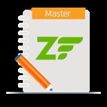 Zend Framework Master