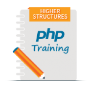 PHP Fundamentals II Online Training Course