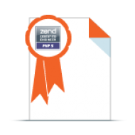 Test Prep for the PHP Online Training Course Certification Exam + Test Voucher