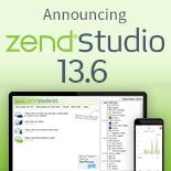 Announcing Zend Studio 13.6